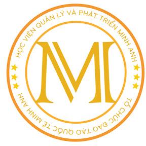 Học viện Quản lý và Phát triển Minh Anh