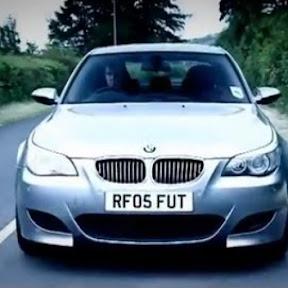 BMW M5 - Topic