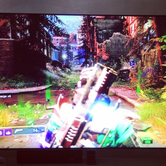 ❤️🧡💛💚💙💜 #🌈player  Destiny 2 so much green! 🤣  #destiny2 #streamer  #gaymer  #gamer  #stream  #youtube  #twitch  #ps4  #playstation4  #gameplay  #polishgaymer  #polishgamer  #twitchstreamer  #youtubestreamer  #geek  #gaygeek  #nerd  #gayboy  #gaygamer #videogaming