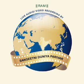Sangeetni Duniya Live Events