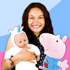 La muñeca bebé