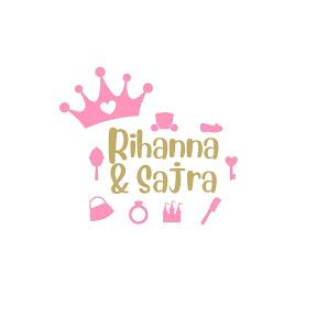 KIDS Rihanna & Sajra CHANNEL