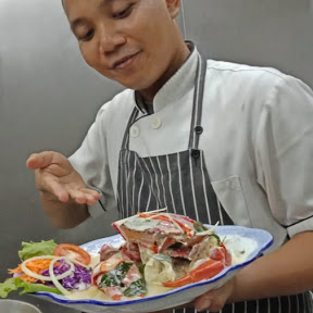 Chef Izman
