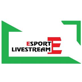 Esport Livestream