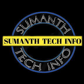 Sumanth Techinfo