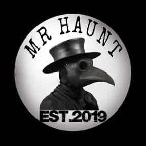 Mr Haunts