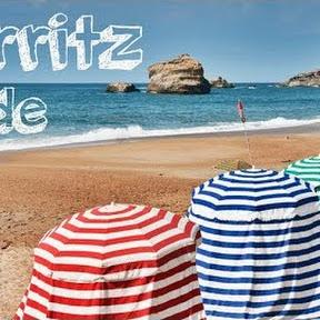 Biarritz - Topic
