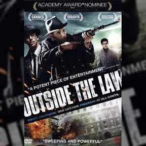 Outside the Law - Topic