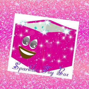 Sparkle's Toy Box