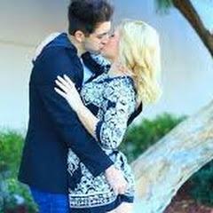 kissing Prank