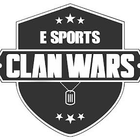 Clan Wars Esports