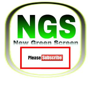 New Green Screen