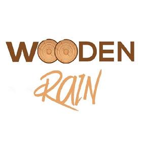 Wooden Rain