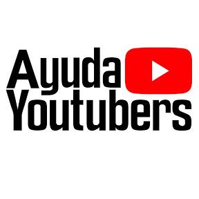 Ayuda Youtubers