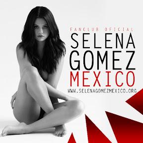 Selena Gomez México