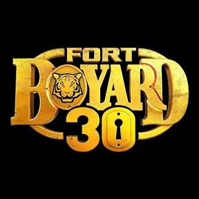 Fort Boyard Officiel