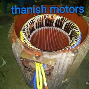 thanish Motors