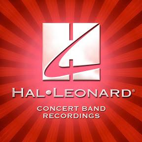 Hal Leonard Concert Band