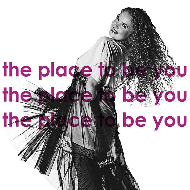 #theplacetobeyou The BRIT School is not only ambitious, responsible, inclusive and FREE; it's a place where creative young people can be themselves and thrive 💜 #JoinBRIT