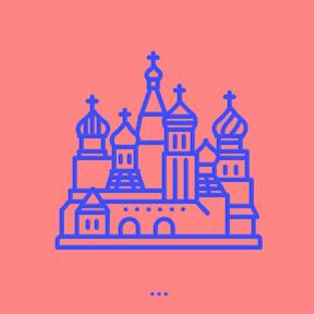 Conociendo Rusia