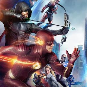 DCTV Arrowverse