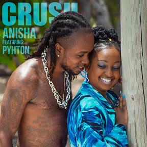 Anisha - Topic