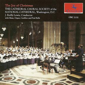 Washington National Cathedral Choir - Topic