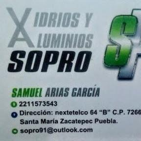 SOPRO 91
