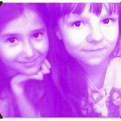 Маша и Лола