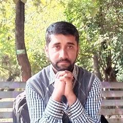 Mazhar Fakhar Uddin