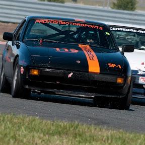 Provost Motorsports