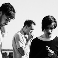 The 1975 - Topic