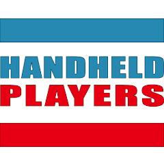 Handheld Players