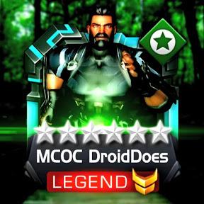 MCOC DroidDoes