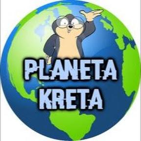 Planeta Kreta