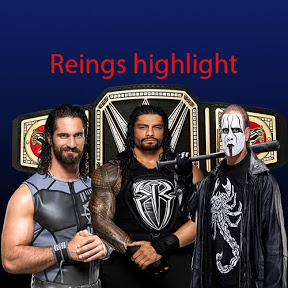 Reigns highlight