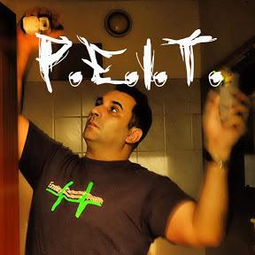 P.E.I.T. Paranormal Entity Investigation Team