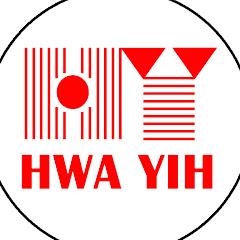 華毅金機械HWA YIH GIN MACHINE