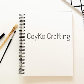 Coy Koi Crafting