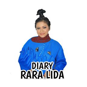 Diary Rara LIDA