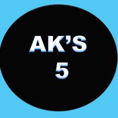 AK'S 5