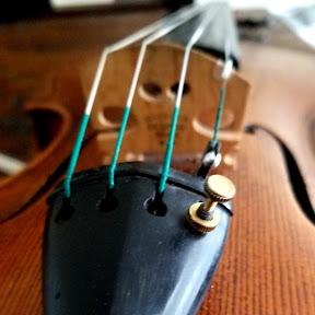 Mariachi violin
