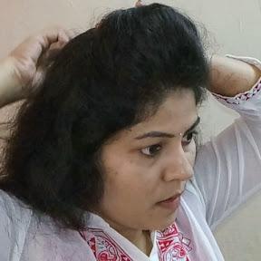 Indian YouTuber Sangeeta