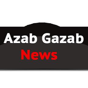 Azab Gazab News