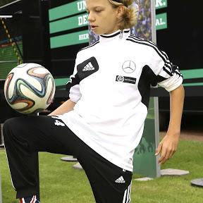 PT14 Fußball
