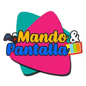 Mando y Pantalla