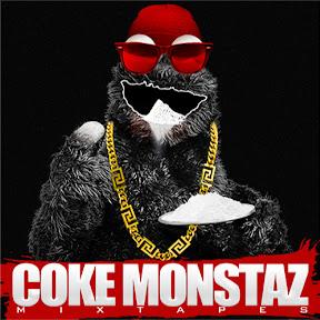 Coke Monstaz