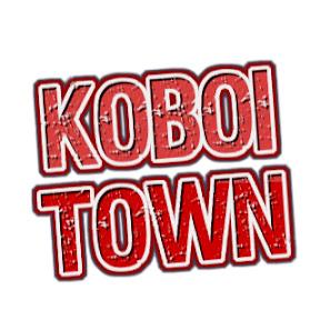 Koboi Town