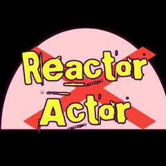 Reactor Actor