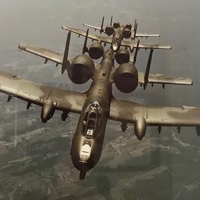 Warthog 71